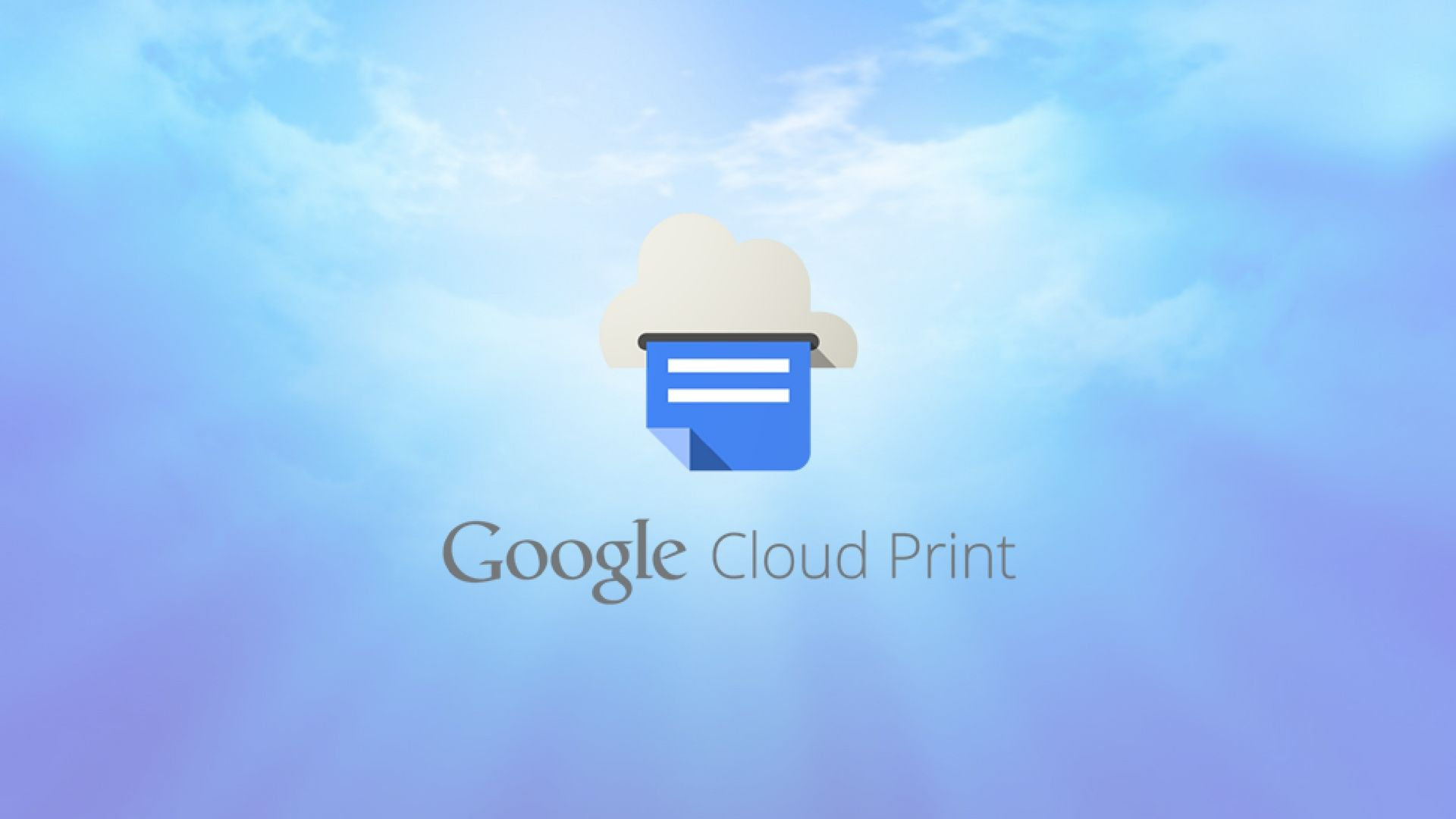 Print Using Google Cloud From Your Android Or IOS Device